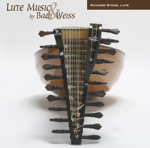 Richard Stone Lute Music by Bach and Weiss